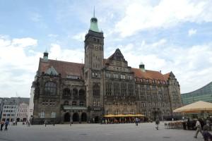 Grundstücksmarkt Chemnitz