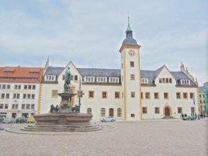 Immobilienbewertung Freiberg